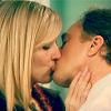 ahkna: ([tww] josh/donna kiss)