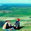 ahkna: ([sr] kim & saint on the hill)