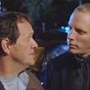 bethbethbeth: Robbie Lewis and James Hathaway, gazing at each other (Lewis Gaze (veredee))