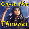 speaker_to_customers: (Came the Thunder)