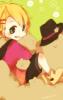 chiiyoko: (shou, uta no prince sama)