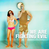 starsandatoms: ([middleman] fighting evil...nekkid.)