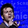 lostwolf: David Tennant being the Doctor (Yummy)