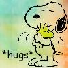 roadie: (Snoopy)
