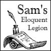 drgaellon: Proud member of Sam's Eloquent Legion (<lj user='copperbadge'>) (Sam's Eloquent Legion)