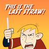 lady_sarai: (This is the last straw! [Ron Stoppable])