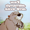 lady_sarai: (We'll dynamite. Save time.)