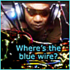 arliss: (blue wire?)
