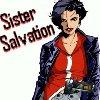 kittydesade: (sister salvation)