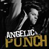kittydesade: (angel punch)