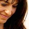 bizarra: Claudia smiling (Default)