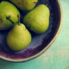 hunningham: Beautiful colourful pears (Default)