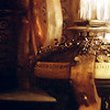 bristrek: Brown tinted shot of the TARDIS' console, cropped off center to the left (DW TARDIS console)