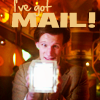 calliopes_pen: (we_use_cheats Doctor's got mail)