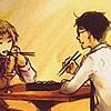 onlyanapple: (Sushi)