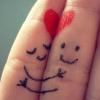 sukan: (Finger lovr)