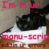 kyrielle: (editin ur manuscrip)