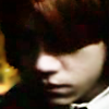 copracat: close up of Ron Weasley, out of focus (ron)