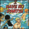 solarcat: (J/P -- No Pants!)