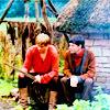 solarcat: (Merlin -- Together)