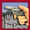 john_h_holliday: (double-action Webley)