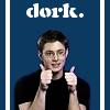 stormcloude: thumbs up, you dork (spn jensen dork)