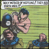 mizzmarvel: (namor - killing honkeys since 1939)