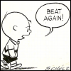 mizzmarvel: (charlie brown - beat again!)