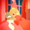 mizzmarvel: (charlotte loves kitty - lolzipopzz)