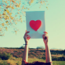 mirrormestein: (Paper Heart)