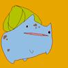 lani: (bulbasaur)