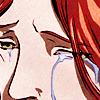 radiantly: (tears)