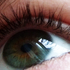 lienne: A closeup of my eye, not looking at the camera. (object: eye)