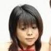 futamura_neo: The head and bare shoulders of a young Japanese woman wearing a red bowtie. She looks faintly startled. (boggle)