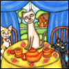tinyjo: (kitties and tea)