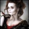 applejackicons: Sweeney Todd (Mrs. Lovett)