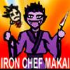 seorgia: (Seo: Iron Chef Makai)