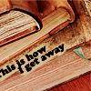 seimaisin: (books are how i escape)