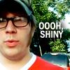 seimaisin: (patrick thinks you're shiny!)
