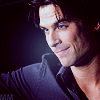 seimaisin: (damon is hot and vaguely blue)