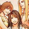 lionhearts: (ffviii → sisters before misters!)