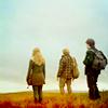 letsgopens: (trio)
