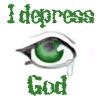 rosethorne: (depress god)