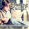 stormcloude: don't bother me, I'm reading (spn sam+fanfic)
