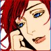 possessive: (I'll show them my pretty face)