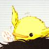 urbaninja: (Hibird | Nest)