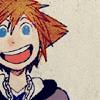 unlockingsmiles: (epic happy face time)