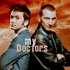 emraldeyedauter: (my doctors)