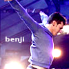 kate: Benji jumps! (SYTYCD: Benji)