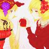 sunshower: bottling→lj. (shizuha&minoriko * wheel of fortune.)